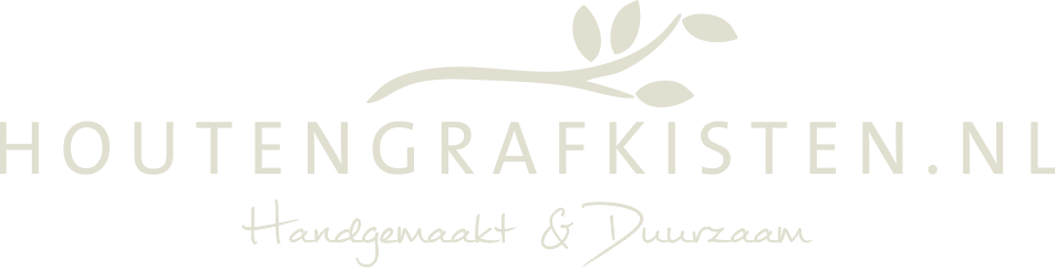 Houten Grafkist